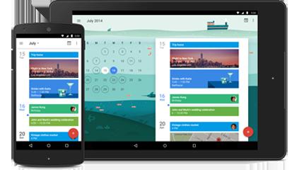 google business email-calendar Schedule meetings