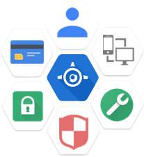 google business email Advanced Admin Control