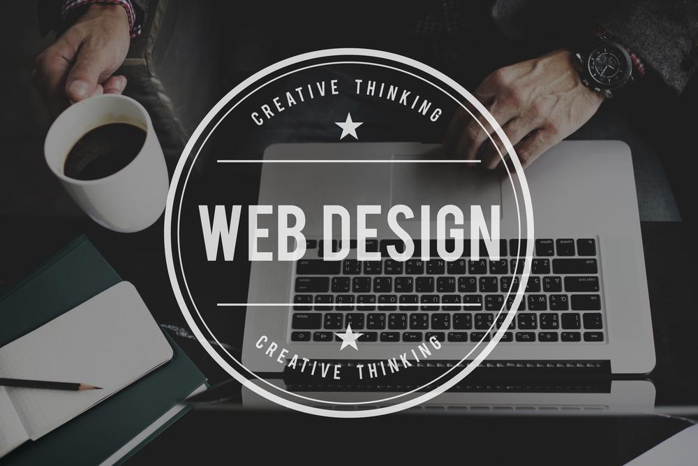 Next Generation Website Design New Trends In Website