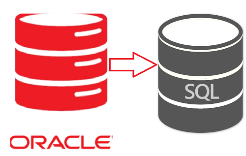 Oracle To SQL Migration Need and Steps