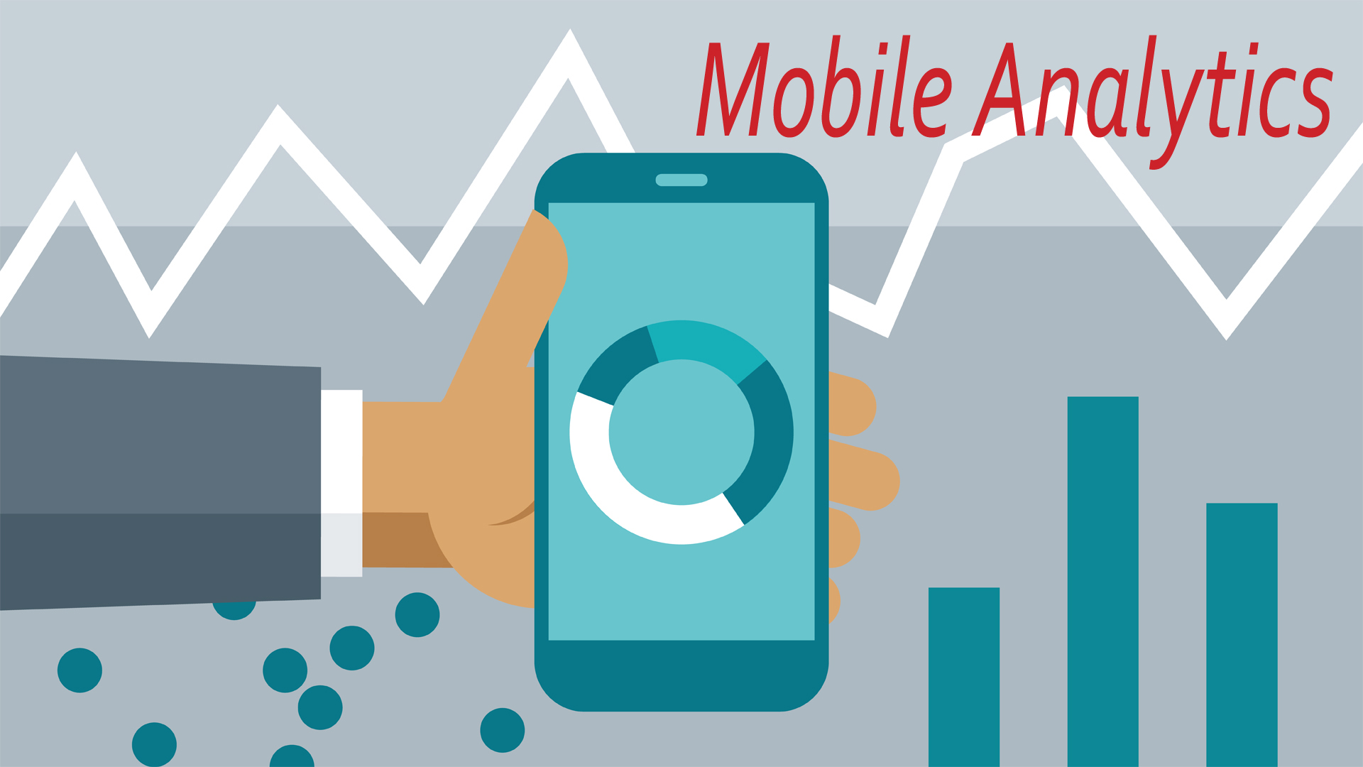 Use of Mobile analytics in software development