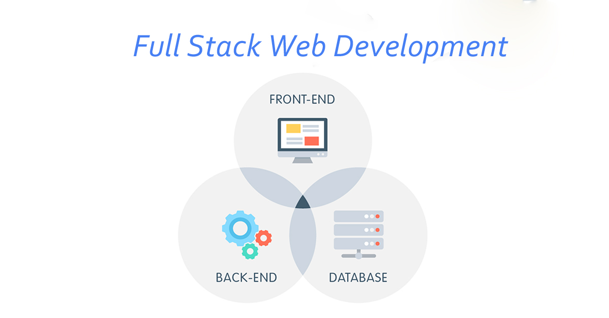 Software Development Trends: How to Become Full Stack Developer?