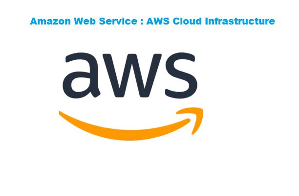 AWS-cloud-infrastructure-software-development