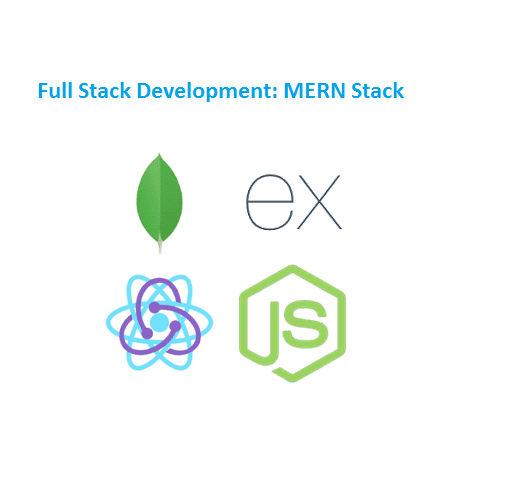 Full Stack Development: What is MERN Stack and it's Advantages?