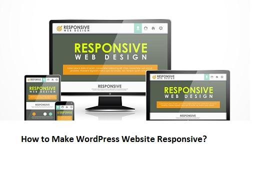 responsive website design services pune