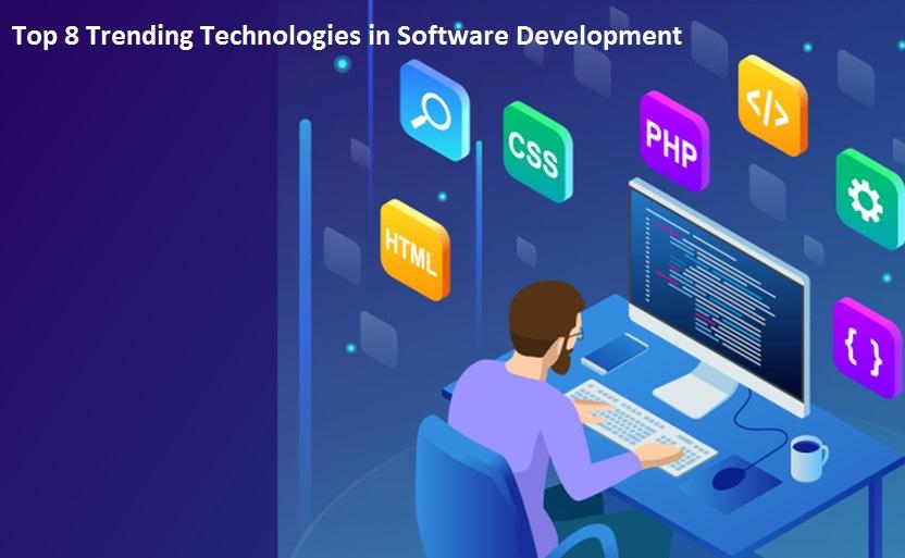 Software Development Trends:Software Development Company in Pune